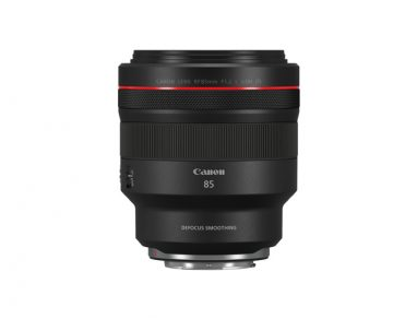 Canon RF 85 mm F1.2L USM DS