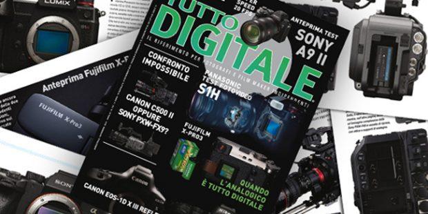 Tutto Digitale, e 133!