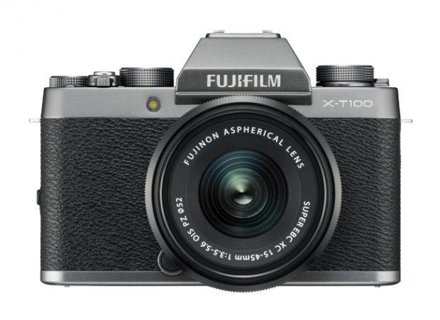 Fotocamera Mirrorless Fujifilm X-T100