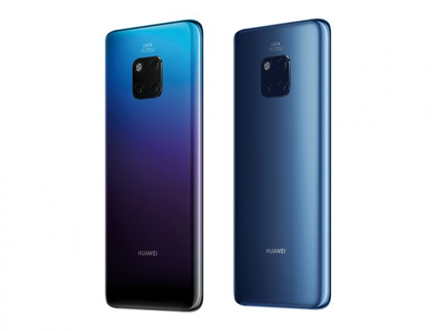 Huawei MATE 20 PRO Smartphone Android 9.0