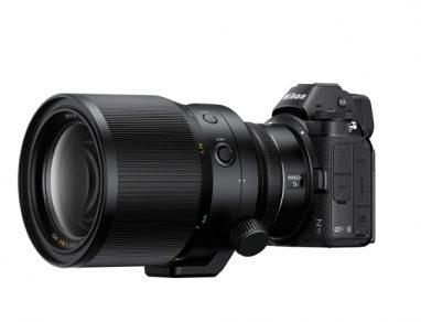Nikon Z7 + Nikkor Z Noct