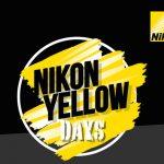 Yellow days, appuntamenti per scoprire il mondo Nikon