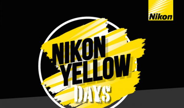 Nikon Yellow Days
