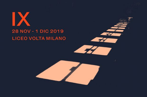 Video Sound Art, al via l'edizione 2019
