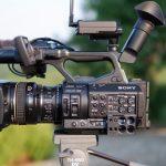 Sony PXW-Z280V