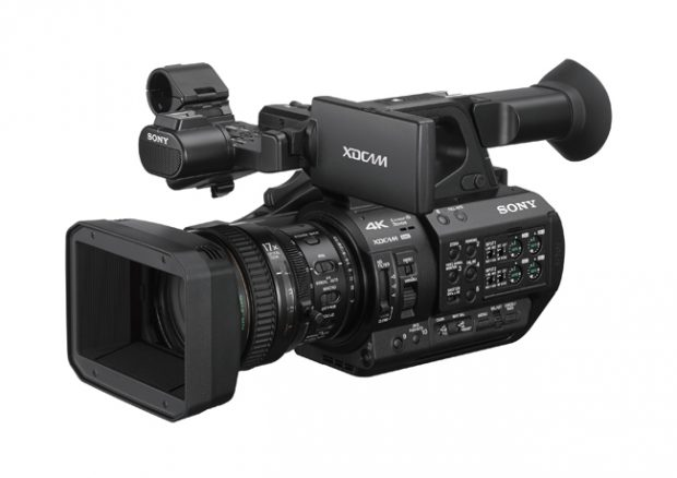 Videocamera Sony PXW-Z280V