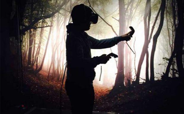 Virtual Reality Experience, buona la prima