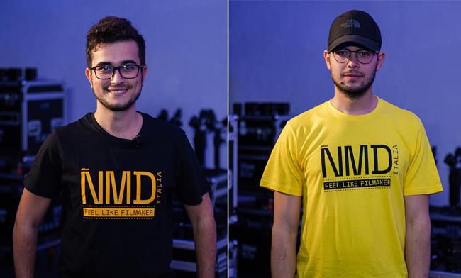 Nikon Master Director 2019 vincitori