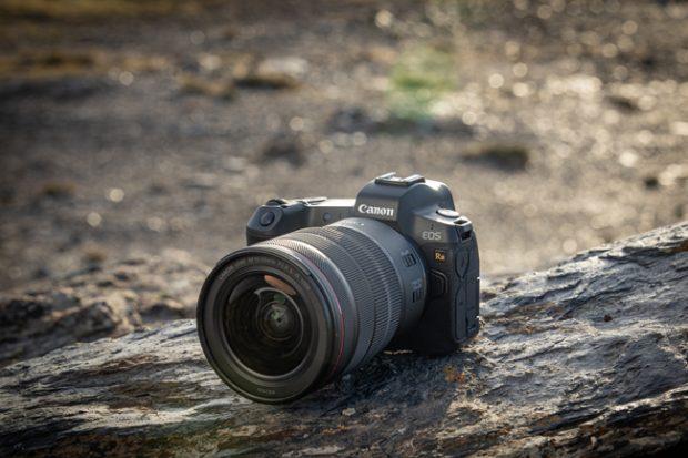 Canon EOS Ra, per la fotografia astronomica