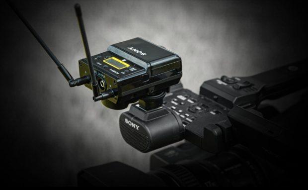 Sony UWP-D, microfoni wireless per suoni al top