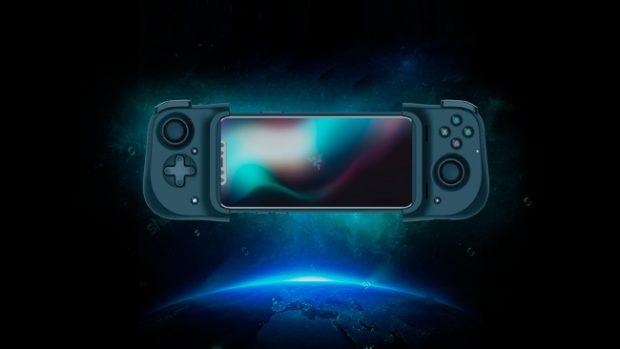 Razer, un occhio sul gaming del futuro