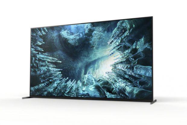 Sony al CES 2020: fra i TV 8K ZH8 e gli OLED A9 c'è anche una sopresa con le ruote