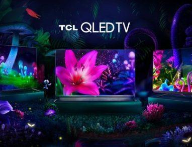 TCL QLED TV