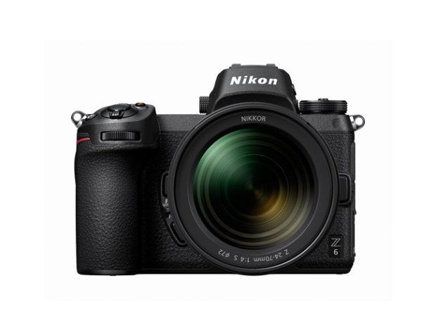 Nikon Z, arrivano gli aggiornamenti