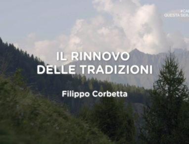 Il Rinnovo delle tradizioni di Filippo Corbetta