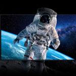 Con Samsung e CHILI la Luna è in 8K