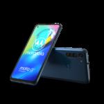 Motorola moto g8 power, a tutta autonomia