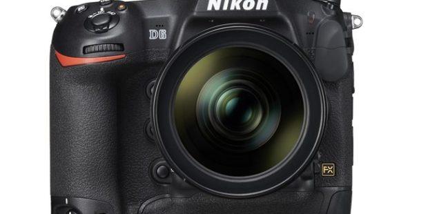 Nikon D6: la regina delle reflex si rinnova