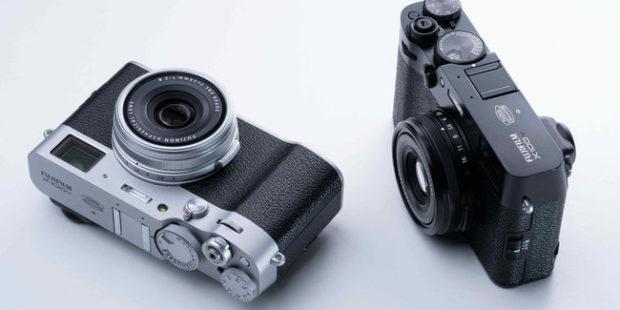 X100V, la compatta 'street' Fujifilm è sempre più versatile