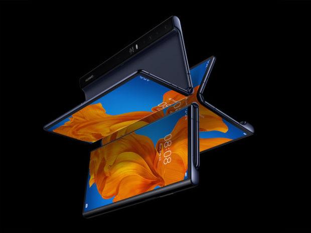 Mate Xs, si rinnova il 'pieghevole' di Huawei