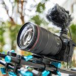 Canon EOS R5, tutto confermato per la mirrorless dei record