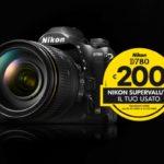 NikonD780, promozione imperdibile