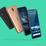 Nuovi smartphone Nokia: dal top di gamma 8.3 5G al 'vintage' 5310