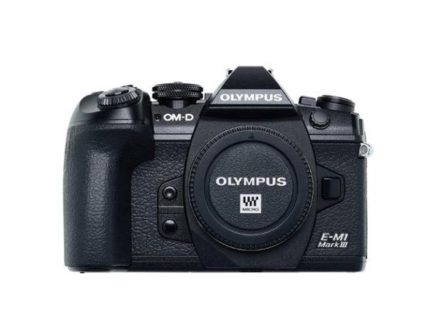 Olympus OM-D  E-M1 Mark III, nella botte piccola…