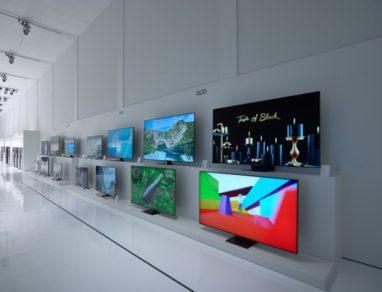Samsung TV QLED 2020