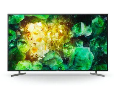 Sony TV X81 65'