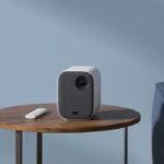 Xiaomi Mi Smart Compact Projector, cinema in scatola