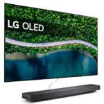 LG TV 2020 Nanocell e OLED: prezzi ufficiali con offerta lancio