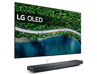 LG OLED TV 2020 WX