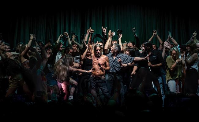 Antoine Veling Australia Open Culture Sony World Photography Awards 2020