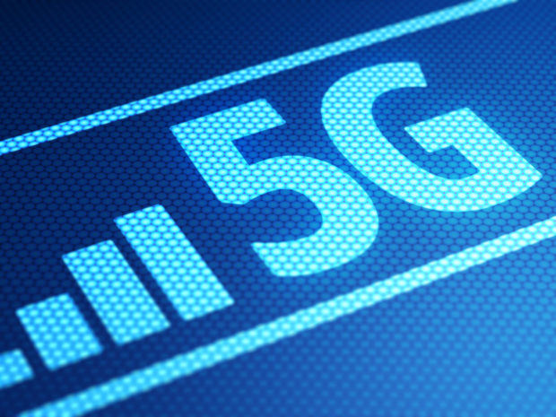 Samsung, ultime sul 5G