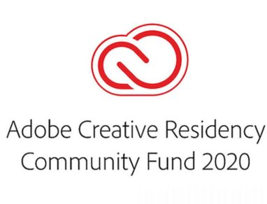 AdobeCreative Residency Community Fund 2020
