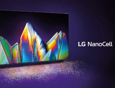 LG Nanocell99