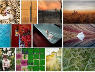 Sony World Photography Awards 2020 OPEN