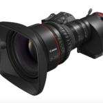 Canon CN S Cine-Servo CN10X25 IAS, uno per tutti
