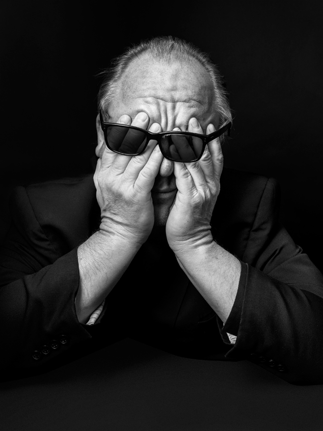 Tom Oldham Open Portraiture Sony World Photography Awards 2020