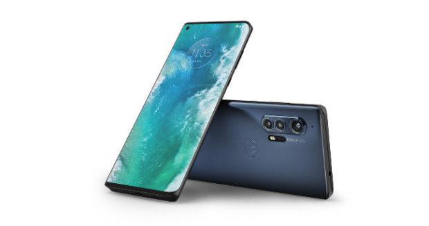 Motorola senza compromessi: ecco edge ed edge+