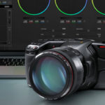Blackmagic Design abbassa il prezzo di Pocket Cinema Camera 6K
