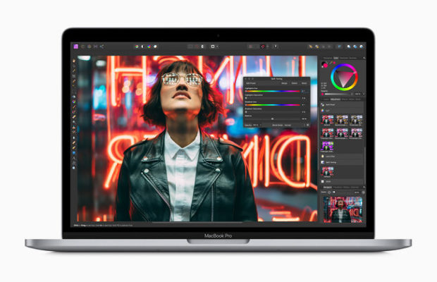 Nuovi Apple MacBook Pro 13″: Magic Keyboard e processori Intel di decima generazione
