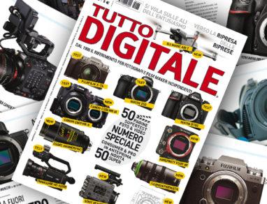 Tutto Digitale 137 numero estate 2020