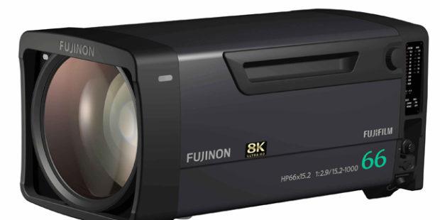 Fujifilm Italia acquisisce il business delle ottiche broadcast