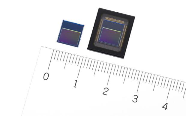 Sony, arrivano i  sensori intelligenti