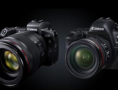 Canon Cashback 2020