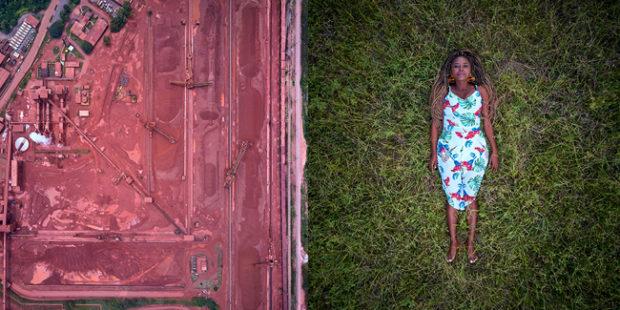 Sony World Photography Awards 2020: Pablo Albarenga fotografo dell'anno