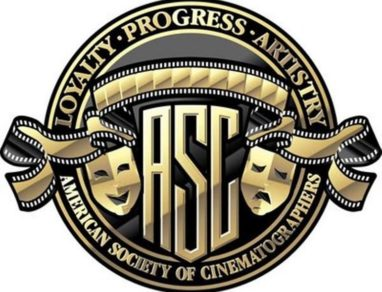 ASC - American Society of Cinematographers