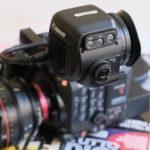 Canon Cinema EOS C500 Mark II, il test